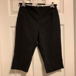 Rickis Dress Capri - Short Length
